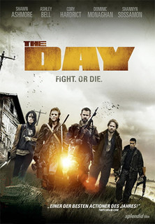 The Day - Fight. Or Die. stream