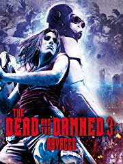 The Dead and the Damned 3: Ravaged Stream