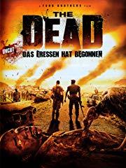 The Dead - Das Fressen hat begonnen stream