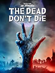 The Dead Don't Die [4K UHD] - stream