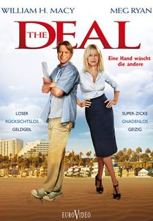 The Deal - Eine Hand wäscht die andere - stream