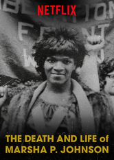 The Death and Life of Marsha P. Johnson stream
