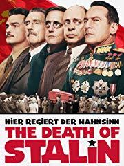 The Death of Stalin - Hier regiert der Wahnsinn Stream