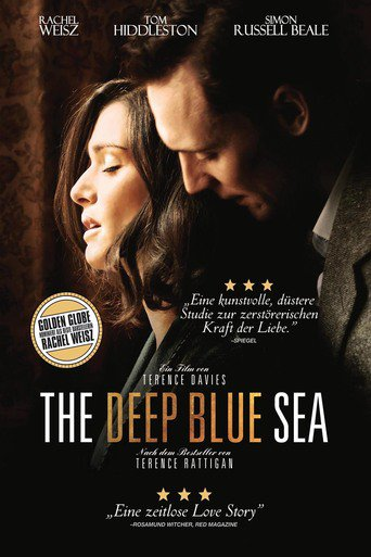 The Deep Blue Sea - stream