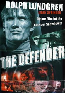 The Defender Stream