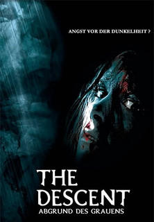 The Descent - Abgrund des Grauens stream