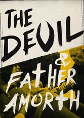 The Devil and Father Amorth stream