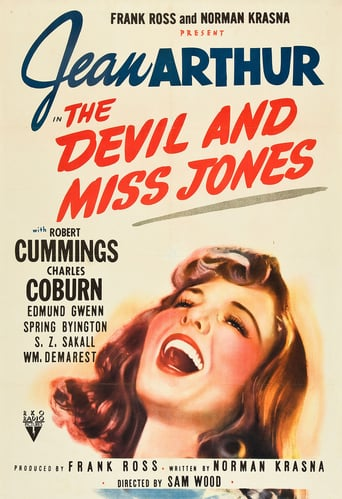 The Devil And Miss Jones stream