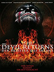 The Devil Returns - Der Priester des Satans stream