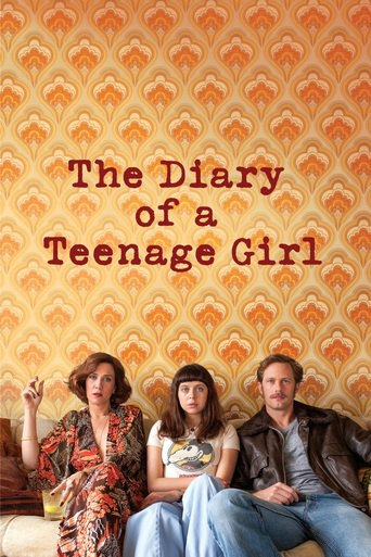 The Diary of a Teenage Girl stream