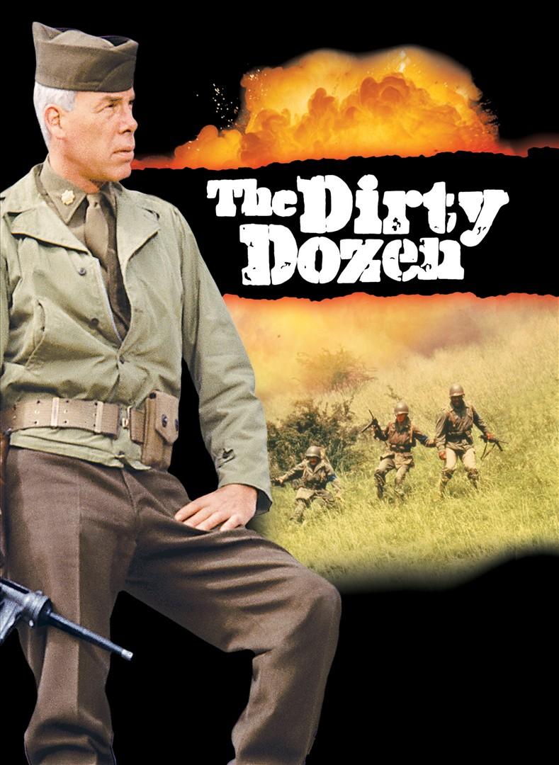 The Dirty Dozen - stream