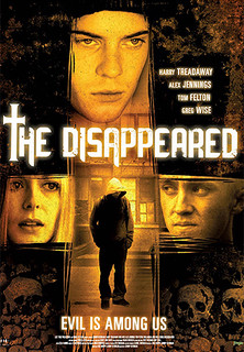 The Disappeared stream