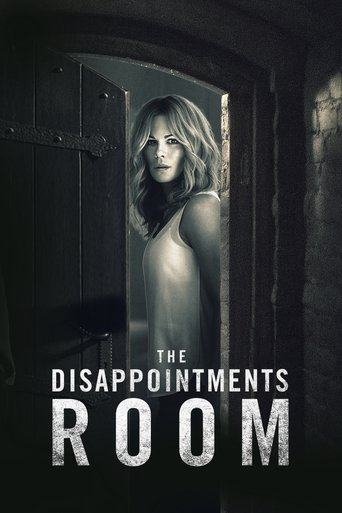 The Disappointments Room stream