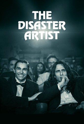 The Disaster Artist - stream