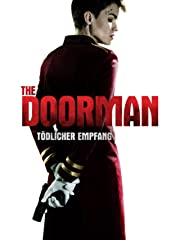 The Doorman – Tödlicher Empfang (4K UHD) stream