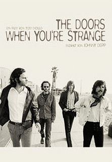 The Doors: When you´re strange stream