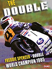 The Double: Freddie Spencer Double World Champion 1985 stream