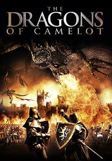 The Dragons of Camelot - Die Legende von König Arthur - stream