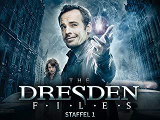 The Dresden Files Stream