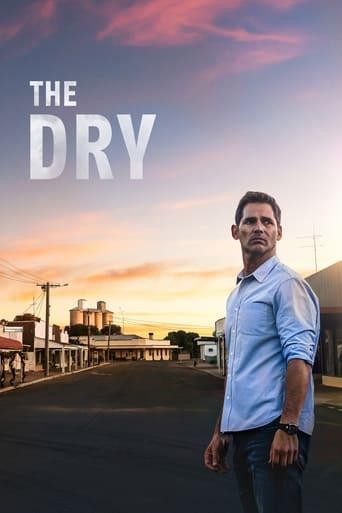 The Dry Stream