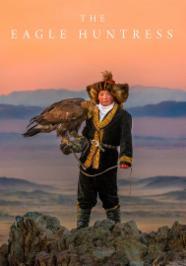 The Eagle Huntress stream