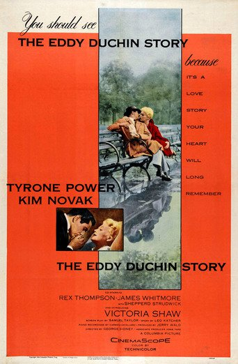 The Eddy Duchin Story stream