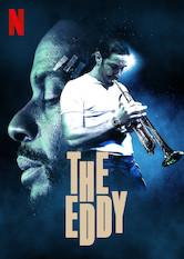 The Eddy Stream