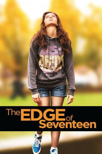 The Edge of Seventeen - Das Jahr Der Entscheidung - stream