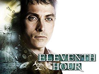 The Eleventh Hour stream