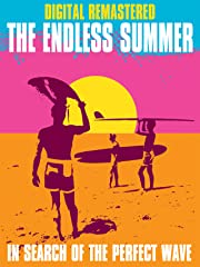 The Endless Summer - Remastered Stream