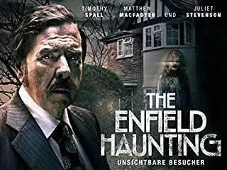 The Enfield Haunting stream