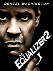 The Equalizer 2 (4K UHD) stream