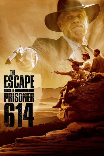 The Escape of Prisoner 614 Stream