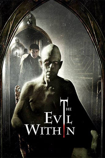 The Evil Within - stream