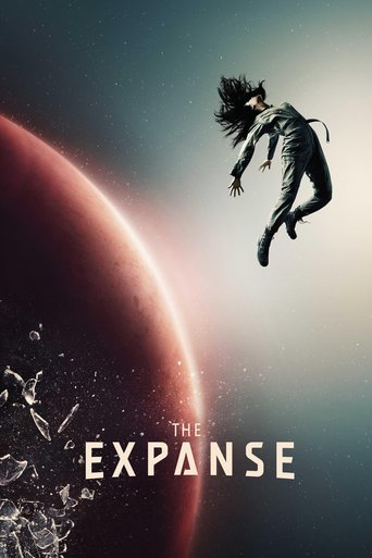 The Expanse - stream