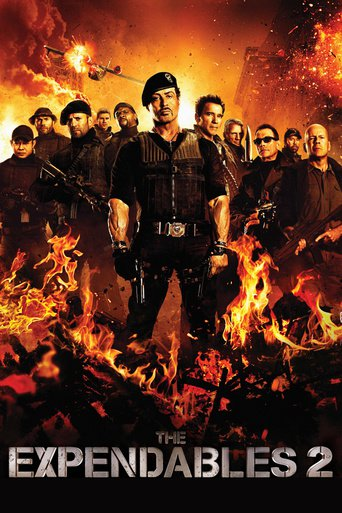 The Expendables 2 - Uncut Version stream