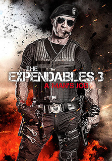 The Expendables 3 - A Man's Job (ungeschnittene Version) - stream