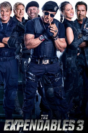The Expendables 3 - Extended Director's Cut Stream
