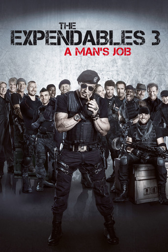 The Expendables - Directors Cut - stream