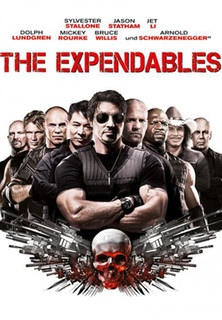 The Expendables Stream