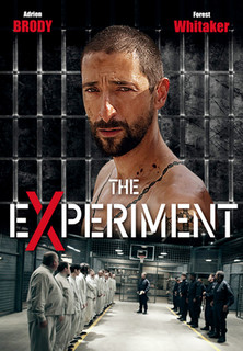 The Experiment - stream