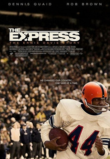 The Express - The Ernie Davis Story stream