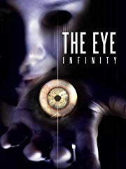 The Eye - Infinity stream