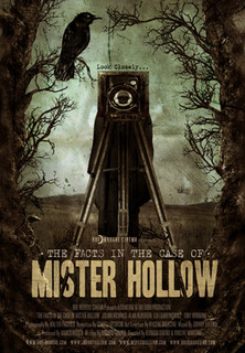 The Facts in the Case of Mister Hollow - stream