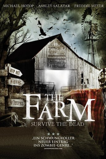 The Farm - Survive the Dead stream