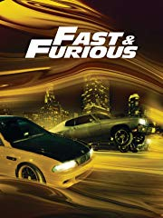 The Fast and the Furious (4K UHD) stream