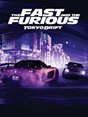 The Fast and the Furious: Tokyo Drift [4K UHD] stream