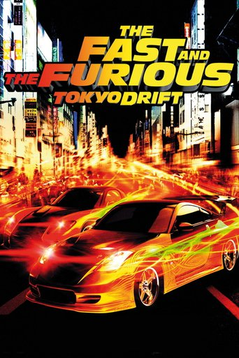 The Fast and the Furious: Tokyo Drift - stream