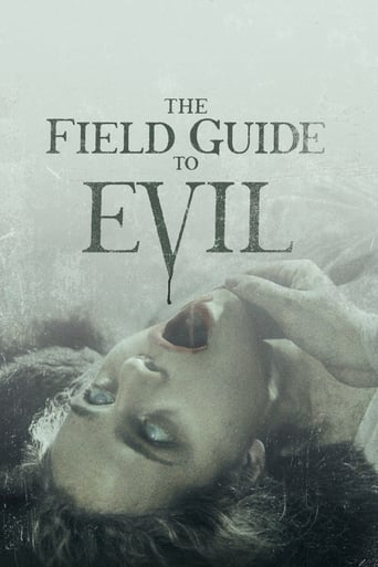The Field Guide To Evil Stream
