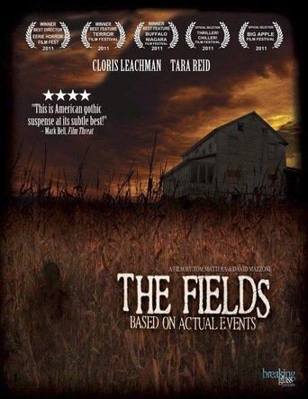 The Fields stream